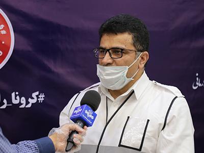 جزئیات تازه ای از شیوع بیماری کووید-۱۹ در استان بوشهر